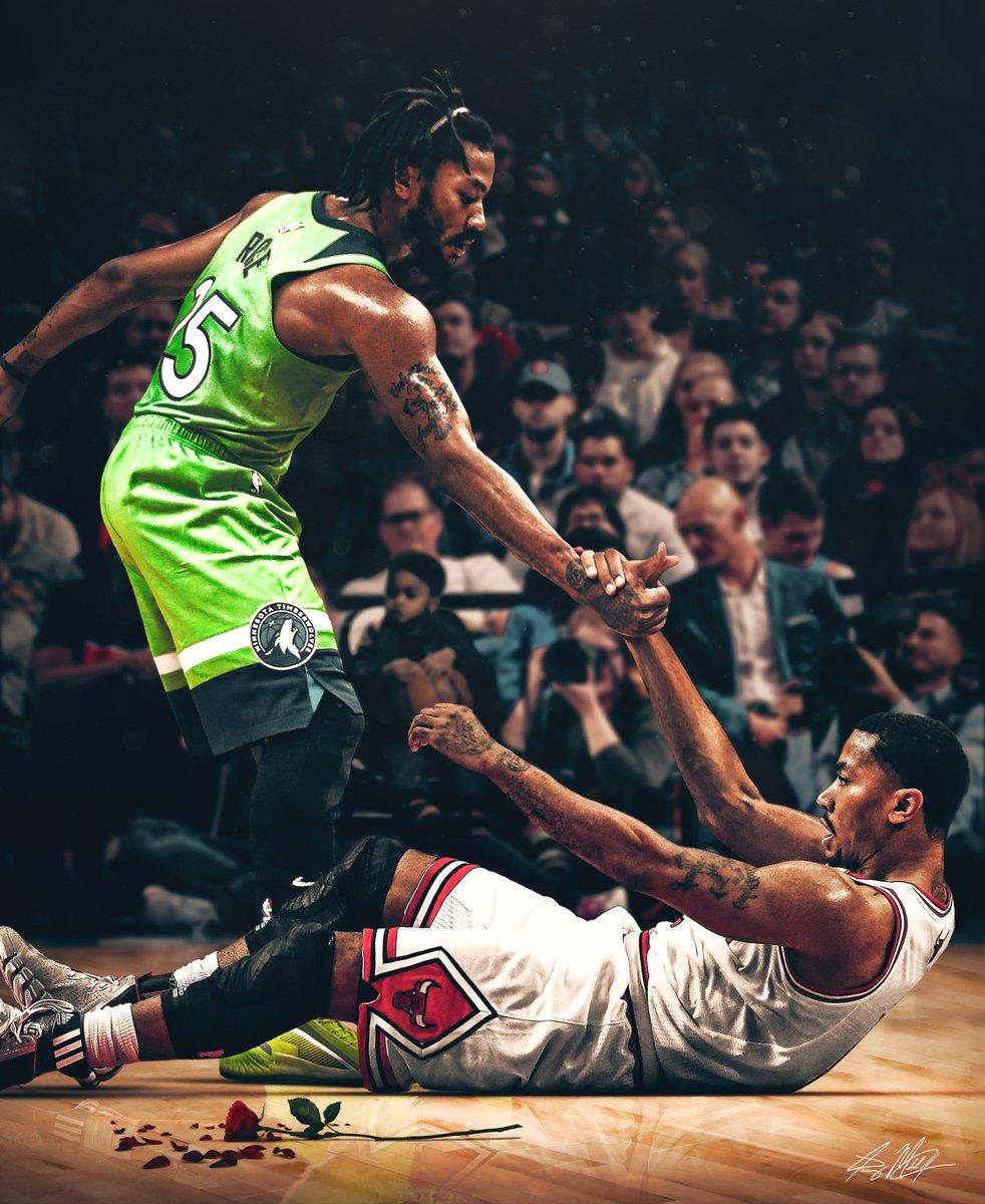 Rise Derrick Rose